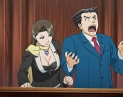 Ace Attorney – The Animation è l'anime che abbiamo sempre desiderato?