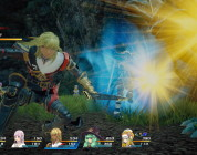 Star Ocean: Integrity and Faithlessness speaks eng… volevo dire, parla inglese in questi video!