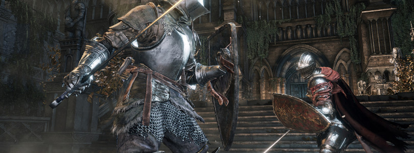 Ed infine, l'edizione definitiva: ecco Dark Souls III: The Fire Fades Edition