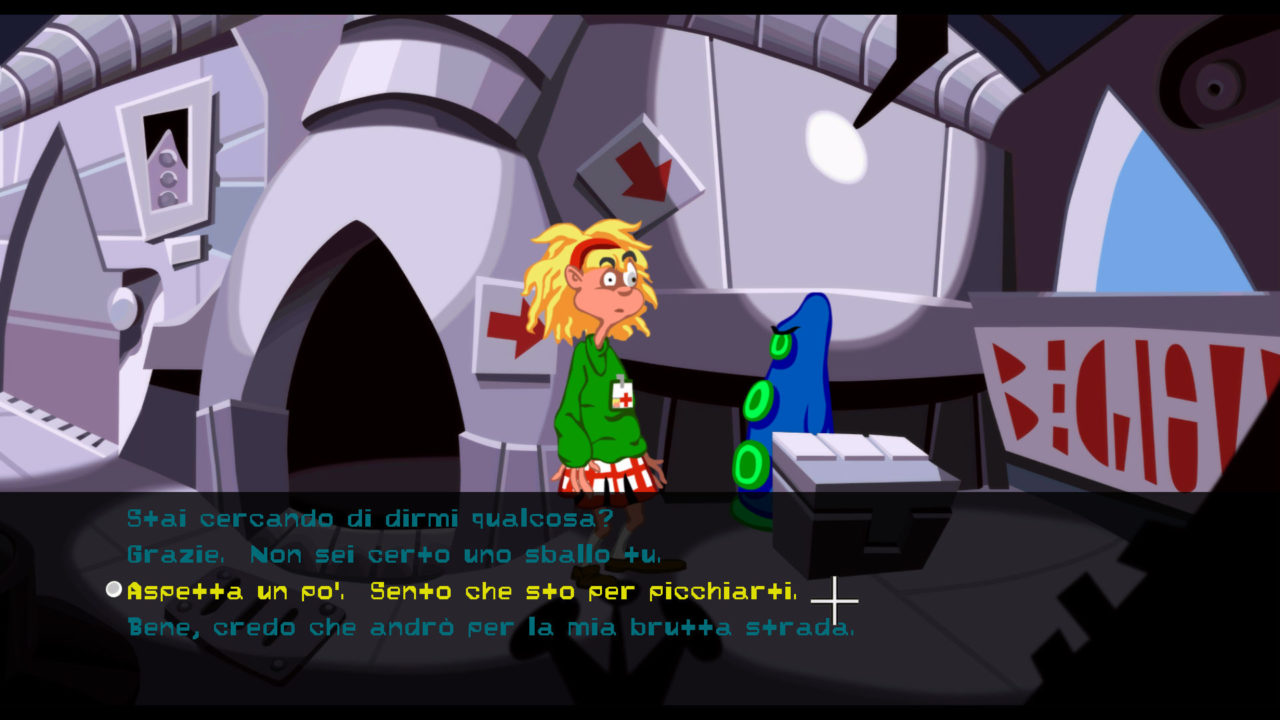 Day of the Tentacle IMG005