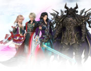 Final Fantasy: Brave Exvius arriva sui cellulari Europei!