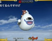 Gli spiritelli di Yokai Watch invadono anche Final Fantasy XIV!