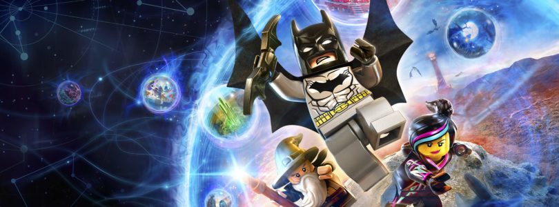 Lego Dimensions – Nuovo trailer per il cross-over di TT Games