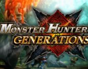 Monster Hunter Generations – Ecco la data di lancio europea!