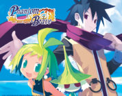 Phantom Brave art000
