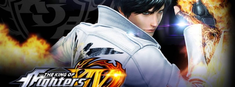 The King of Fighters XIV – Disponibile in Europa in esclusiva per PlayStation 4