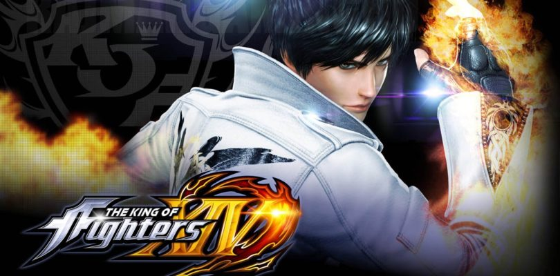 The King of Fighters XIV – Disponibile la demo