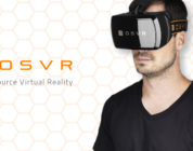 Open Source Virtual Reality OSVR
