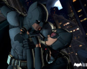 BATMAN – The Telltale Series – Ecco le prime immagini