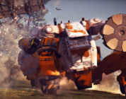 "Just Cause 3 – Disponibile il DLC ""Mech land assault"""