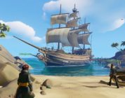 Microsoft ha annunciato un controller Xbox One a tema Sea of Thieves con DLC integrato