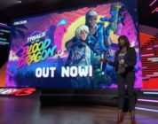E3 2016 e l'inaspettato cross-over: nasce Trials of the Blood Dragon