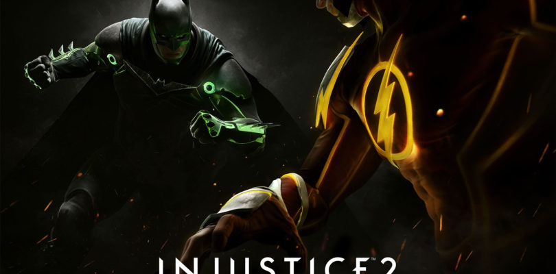 Injustice 2 – Ecco il primo gameplay trailer