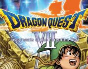 Dragon Quest VII: Fragments of the Forgotten Past – Nuovo trailer
