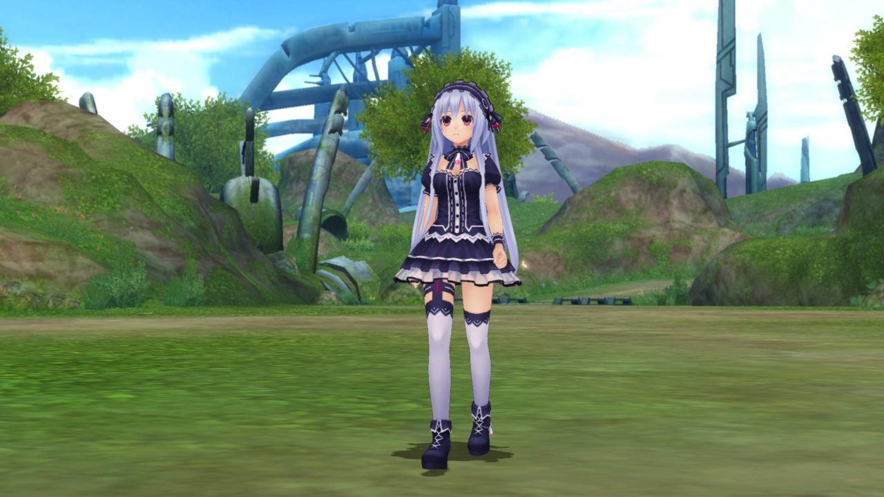 Fairy Fencer F Advent Dark Force IMG008