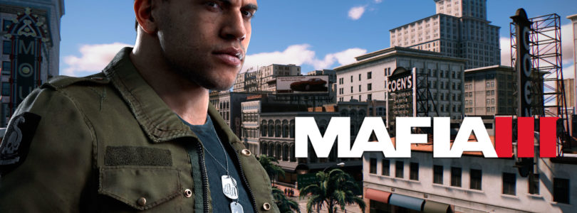 "Mafia III – Ecco ""Lincoln Clay: The Soldier"", il nuovo trailer"