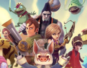 Earthlock: Festival of Magic arriva nei negozi di videogiochi