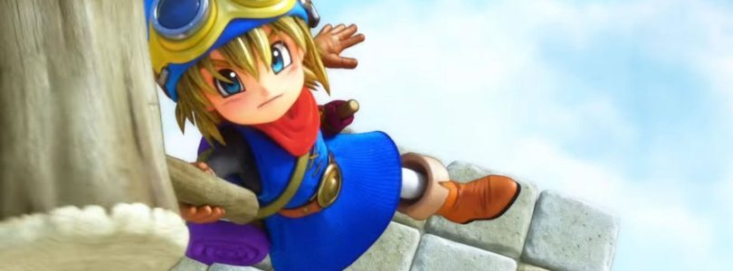 Dragon Quest Builders – Disponibile da oggi per PS4 e PS Vita!