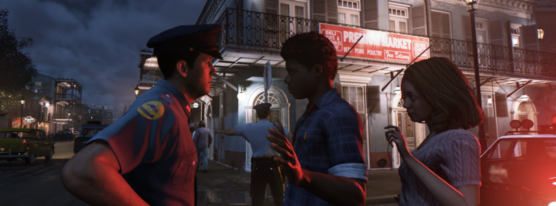 Mafia III – Ben 20 minuti di video gameplay