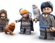 La LEGO Harry Potter Collection arriva su PS4!