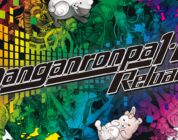 Danganronpa 1e2 Reload