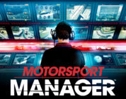 Motorsport Manager cover
