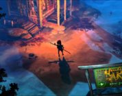 The Flame and the Flood