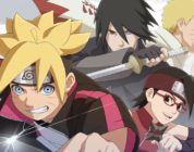 Naruto Shippuden: Ultimate Ninja Storm 4 – in arrivo Road to Boruto