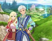 Tales of the Rays – Ecco la sequenza introduttiva