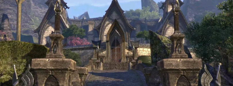 The Elder Scrolls Online – Ecco Homestead, il primo DLC del 2017 che introduce l'housing a Tamriel