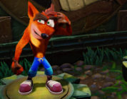 Crash Bandicoot N. Sane Trilogy si mostra in una serie di nuovi trailer