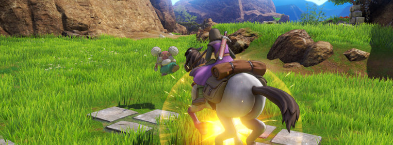 Dragon Quest XI (7)
