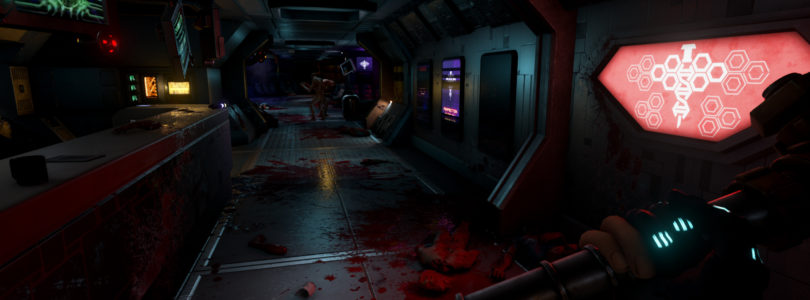 System Shock remake i