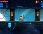 Wonder Boy: The Dragon's Trap – Il debutto di Wonder Girl!