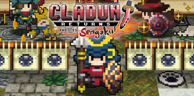 Cladun Returns: This is Sengoku! – Primo trailer introduttivo