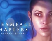Dreamfall Chapters – Due mondi, un trailer