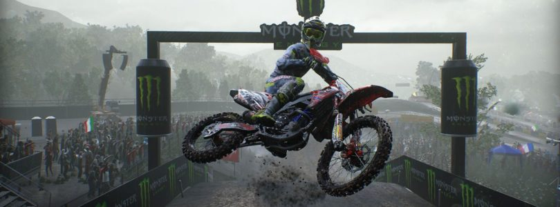 MXGP3 – The Official Motocross Videogame arriva su Nintendo Switch