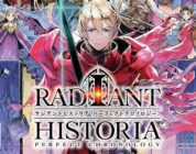 Radiant Historia: Perfect Chronology rinasce in una sequenza introduttiva