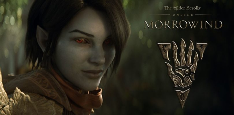 The Elder Scrolls Online: Morrowind è disponibile per PC, PS4 e Xbox One