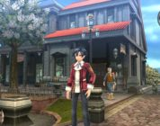 Anche The Legend of Heroes: Trails of Cold Steel salta sulla locomotiva pazza di Steam