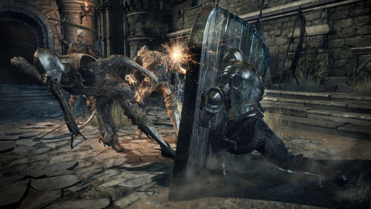 dark souls III The Ringed City img5 geekgamer