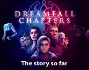 Dreamfall Chapters – Un video inedito presenta personaggi e sinossi
