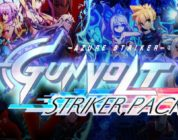 Azure Striker Gunvolt: Striker Pack arriva su Nintendo Switch