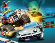 Micro Machines World Series – Un nuovo trailer prima dell'imminente lancio