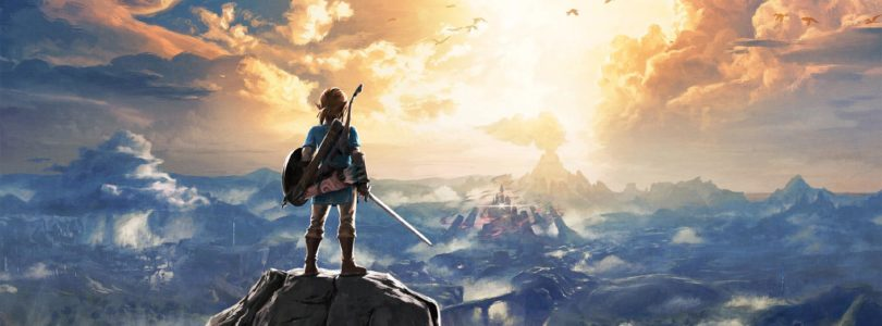The Legend of Zelda: Breath of the Wild avrà un seguito, Nintendo svela un primo trailer