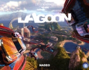 Trackmania² Lagoon è disponibile per PC