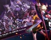 Under Night In-Birth Exe:Late[st] mostra la sua sequenza d'apertura
