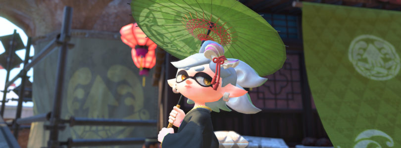 Ecco i bundle hardware di Splatoon 2 e un nuovo trailer dedicato alla campagna single player