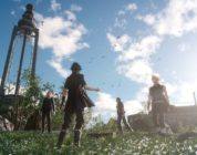 Final Fantasy XV – Disponibile l'aggiornamento 1.16