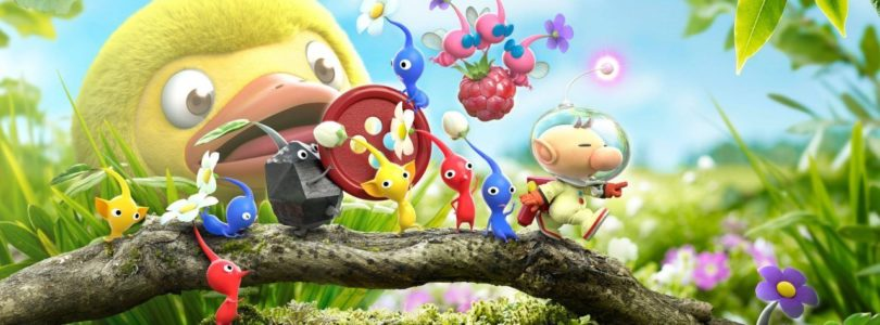 Disponibile la demo di Hey! Pikmin